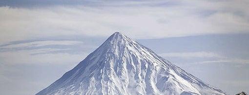 Damavand Mountain | کوه دماوند is one of Iran Natural Venues | جاذبههای طبیعی ایران.