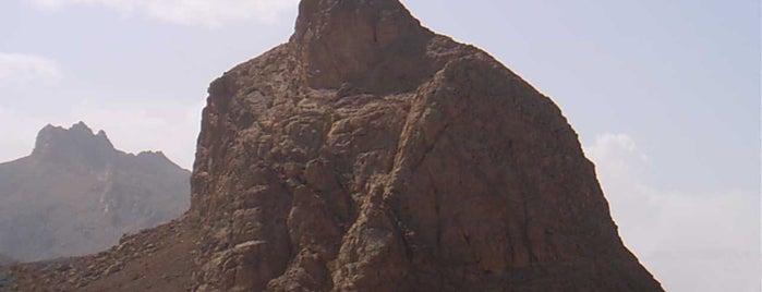 Eagle Mountain | کوه عقاب is one of Iran Natural Venues | جاذبههای طبیعی ایران.