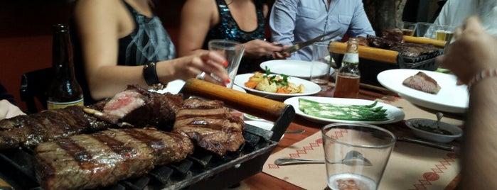 La Bodega de los Malazzo is one of Mis Mejores Restaurantes 🍽 Ciudad de Mexico.