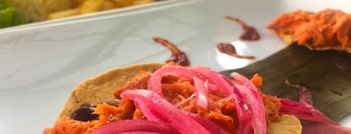 Yayo's is one of Mis Mejores Restaurantes 🍽 Ciudad de Mexico.