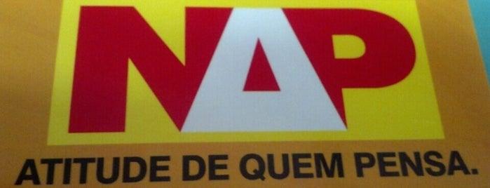 Colégio NAP is one of Estudo.