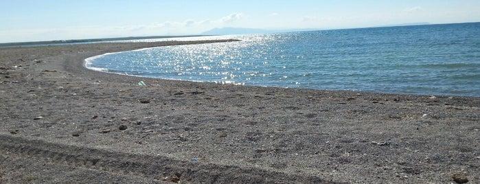 Van Gölü is one of Ölmeden Önce Gidilecek Yerler.