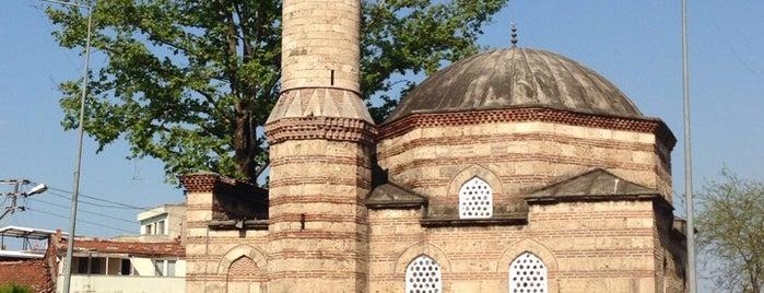 Demirtaşpaşa is one of Bursa | Osmangazi İlçesi Mahalleleri.