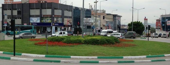 Yüksek İhtisas Kavşağı is one of The 20 best value restaurants in Bursa.