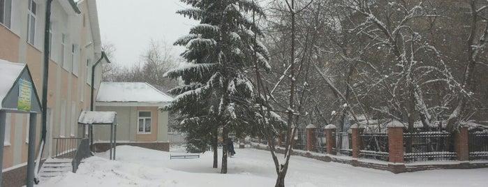 """Детский сад """"Тропинка успеха"""" is one of список мест."""