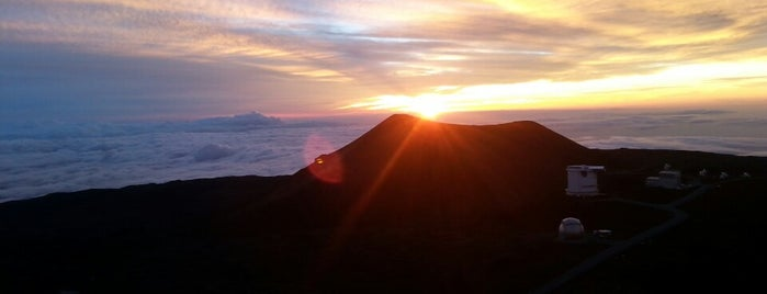 Mauna Kea Observatory Complex is one of Enjoy the Big Island like a local.