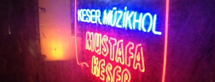Mustafa Keser Sahnesi | E'tria is one of istanbulda arka sokak lezzetleri.