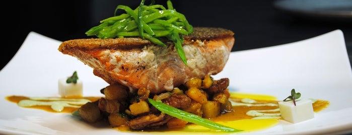 Marigold Kitchen is one of Flip, Flip, Flipadelphia!.