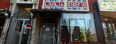 Lula Café is one of Rosé All Day: 30 Pink Wines to Sip Around Chicago.