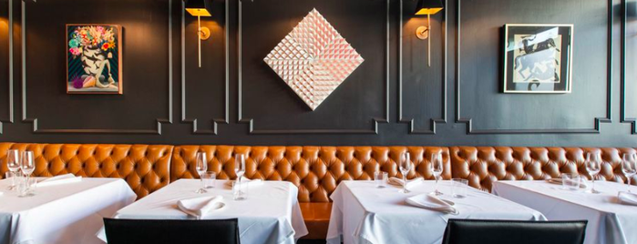 Californios is one of The 38 Essential SF Restaurants, Winter 2017.