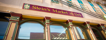 Stein's Market & Deli is one of New Orleans Eater 38.