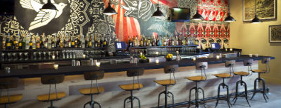Wynwood Kitchen & Bar is one of Miami Eater 38.