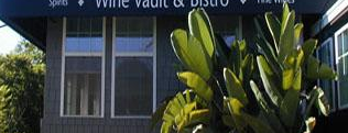 Wine Vault & Bistro is one of San Diego Eater 38.