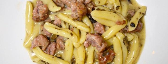 Bestia is one of Essential Pasta Restaurants in Los Angeles.