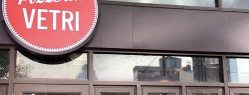 Pizzeria Vetri is one of Flip, Flip, Flipadelphia!.