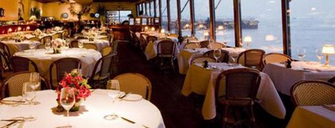 The River Café is one of 2014 Michelin Stars NYC.