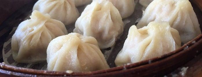Shanghai Dumpling King is one of San Francisco's Best Dumplings.