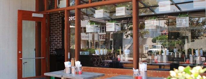 Tentenyu is one of LA's 16 Essential Ramen Shops.
