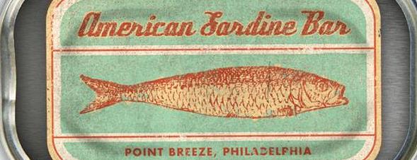 American Sardine Bar is one of Flip, Flip, Flipadelphia!.