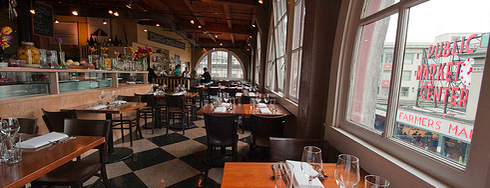 Matt's in the Market is one of Seattle Eater 38.