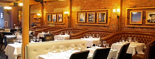 Cowboy Star Restaurant & Butcher Shop is one of San Diego Eater 38.