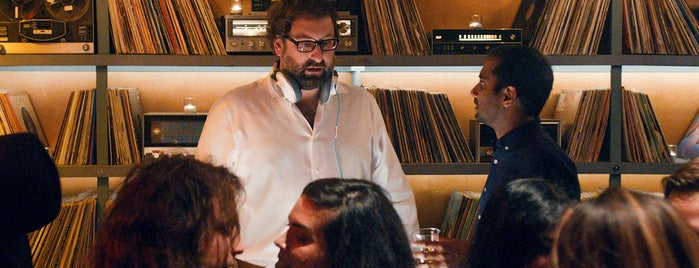 Good Room is one of Master of None's Season Two Restaurants and Bars.