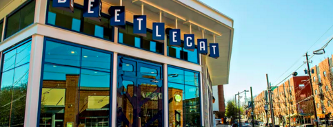 BeetleCat is one of The Hottest Restaurants in Atlanta, March 2016.