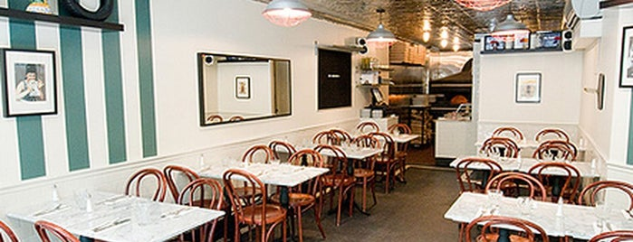 Motorino is one of 50 Awesome Late Night Restaurants In NYC.