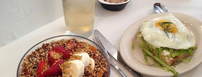 Dimes is one of NYC (-23rd): RESTAURANTS to try.