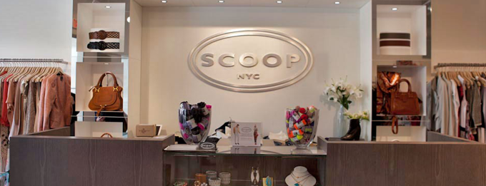 Scoop NYC is one of SoCal Shops, Art, Attractions.