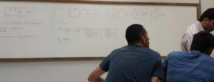 Engenharia De Produção is one of 22.