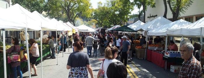 Montrose Farmers Market is one of Farmer's Markets.