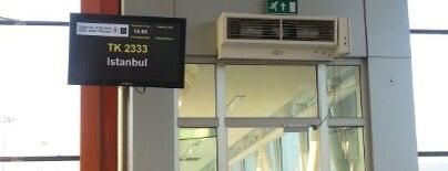Gate 226 is one of HAVALİMANLARI.