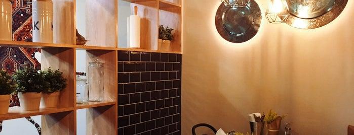 Merak   Traditional Characoal Barbecue is one of Exotische & Interessante Restaurants In Wien.
