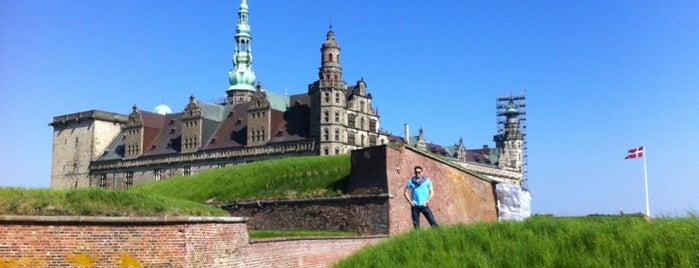Kronborg Castle is one of Copenhagen: Ja ja!.