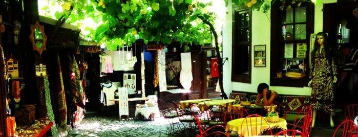 Safranbolu Eski Çarşı is one of Must see ,visit ,taste etc by Ceda.