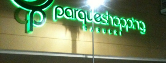 Parque Shopping Barueri is one of Shopping.