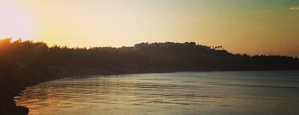 Menderes Adası Piknik Alanı is one of Denenenler :).