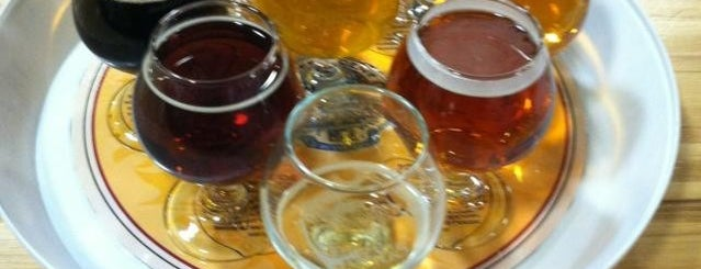 Tröegs Brewing Company is one of Best Places for Craft Beer.