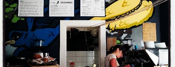 Swallow Coffee Traders is one of Australia City Guide.