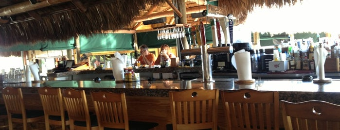 Boondock's Grille & Drafthouse is one of USA Key West.
