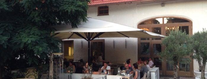 Restaurant Stemmerhof is one of Munich.