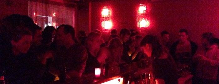 Für Freunde is one of Bars + Restaurants.