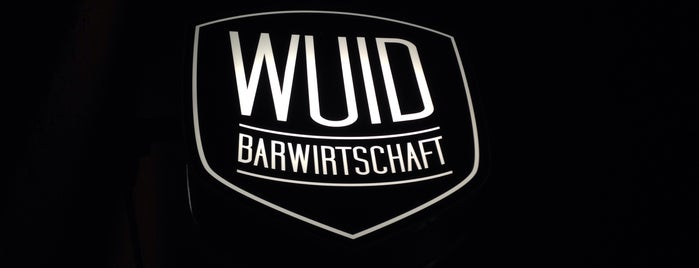 WUID Barwirtschaft is one of Essen.