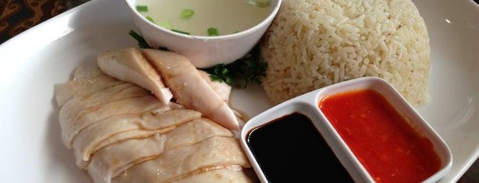 Temasek is one of Sydney Eatables.