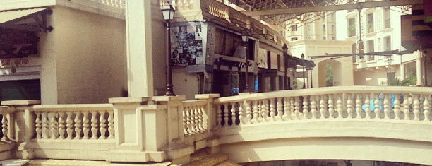 Galleria Mall is one of Guide to Mumbai's best spots.