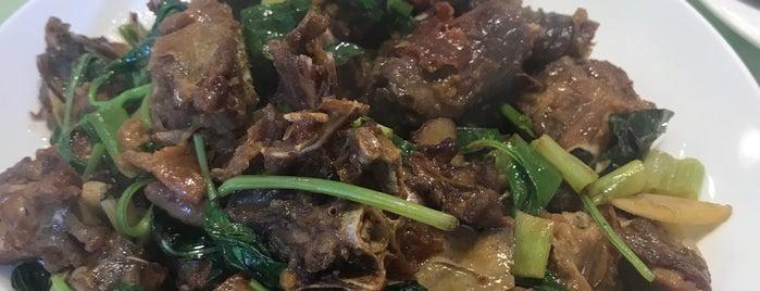 宋廚菜館 is one of Yum.