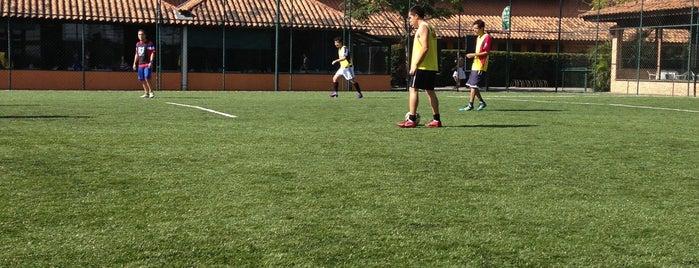 JB Esportes is one of Campos, estádios, várzea....
