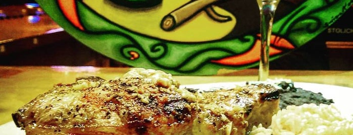 Jalapeno's Authentic Mexican Food is one of Restaurants to try.
