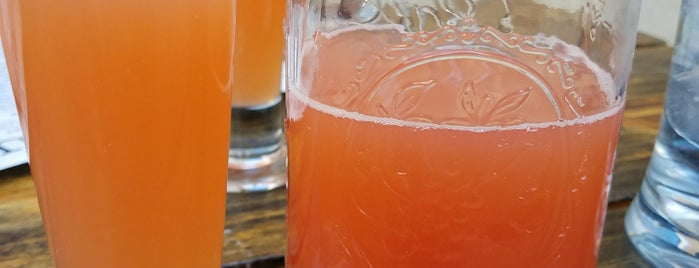 The 15 Best Places For Mimosas In San Antonio